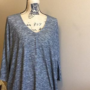 Tunic by Express